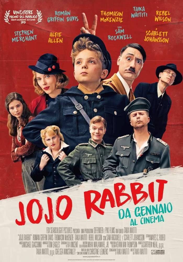 Jojo Rabbit (Versione Originale)
