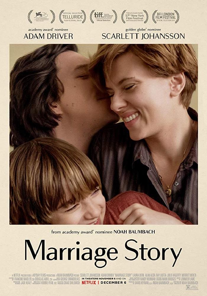 Storia di un matrimonio