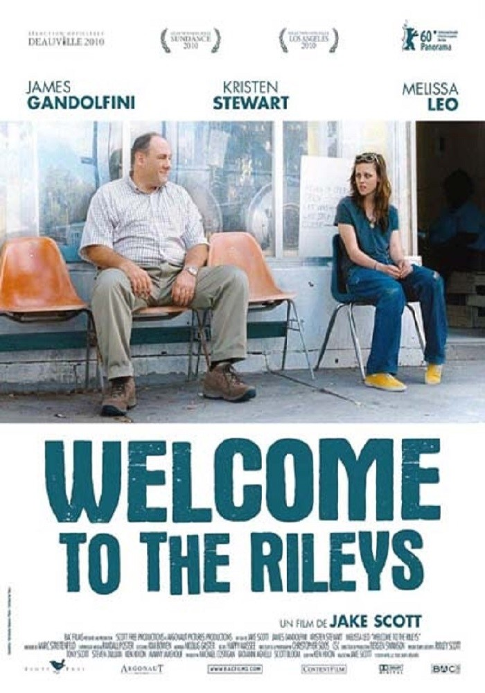 Welcome to the Rileys (2010)
