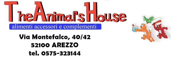 The animal's house