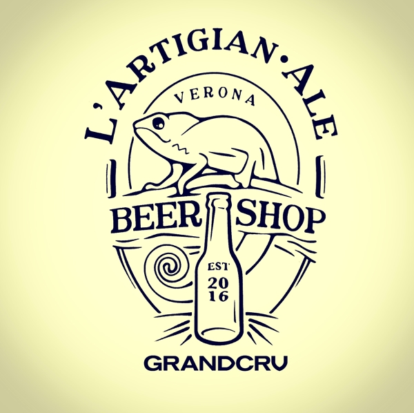 L'ArtigianAle beer shop