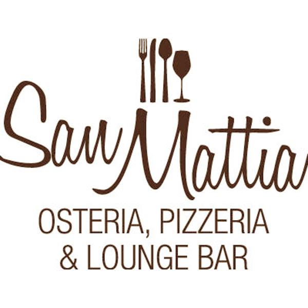 San Mattia osteria pizzeria lounge bar