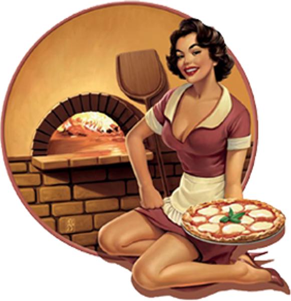 Pizzeria Sant'Anna - Pisa