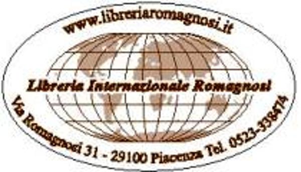 Libreria internazionale Romagnosi