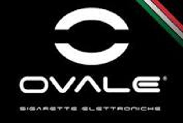 Ovale La sigaretta elettronica