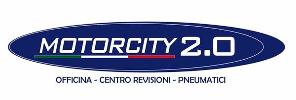 Motorcity 2.0 Bosch car service