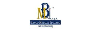 Compro oro Vicenza banco metalli italiano