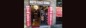 Moto race Roma