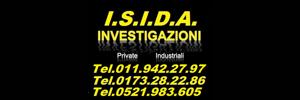 Agenzia Investigativa gruppo Isida investigazioni