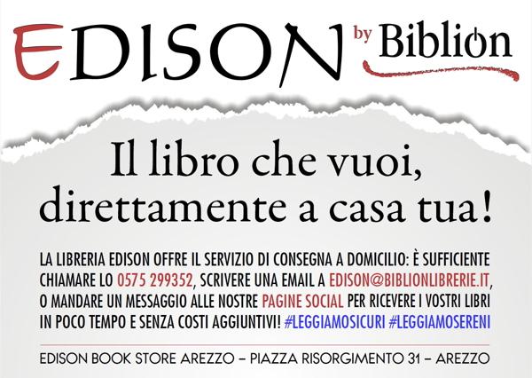 Libreria Edison