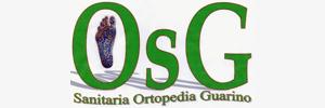Sanitaria ortopedia Guarino