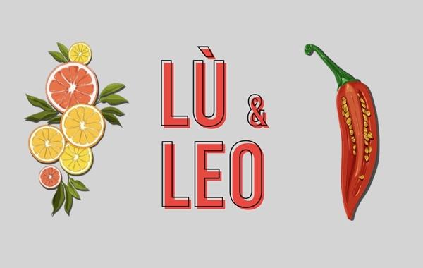 Lu e Leo