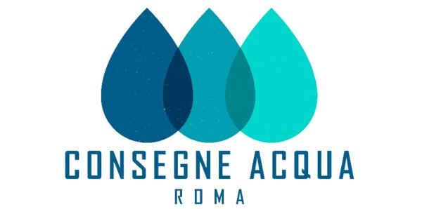 Consegne acqua Roma