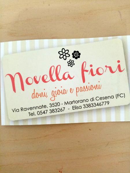Novella Fiori
