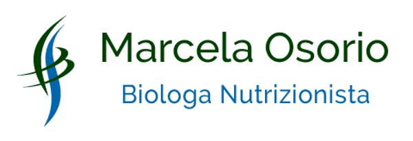 Marcela Osorio nutrizionista